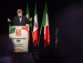 """Referendum: una vittoria """"nel merito"""" Per Susanna Camusso.           Soddisfazione anche d"""