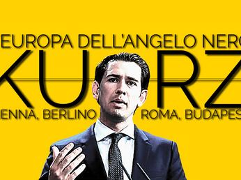 Per l'Europa campagna elettorale tutta politica (sovranismo e copyright)...