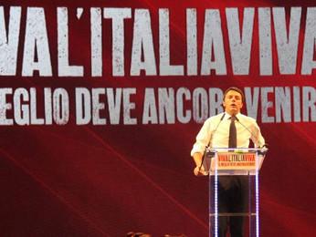 Leopolda, la storia del convegno politico ideato da Renzi