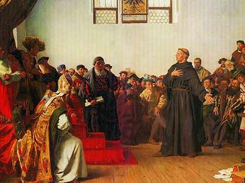 Martin Lutero: una prospettiva storica