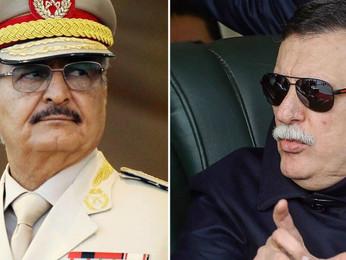 Libia ed elezioni europee
