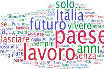 52/O RAPPORTO CENSIS/ italiani cattivi per la mancata ripresa economica.
