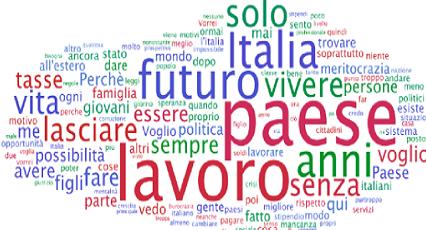 italia senza speranza