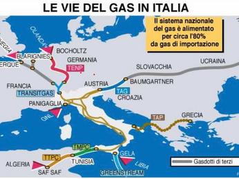 Bollette elettricità e gas si infiammano. Il governo Draghicorre ai ripari.