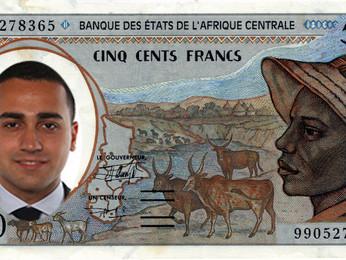 Il franco Cfa e quella lunga scia di sangue in Africa