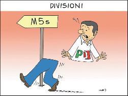 Vale la pena abbandonare i valori progressisti pur di non fare governare Salvini e Meloni?