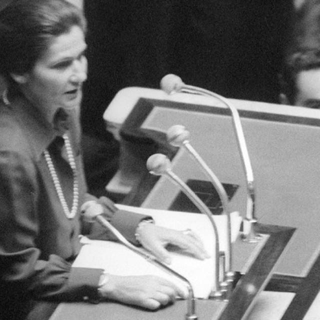 siome veil 1974