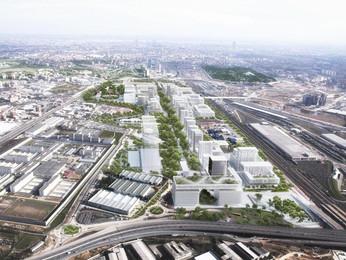 Così crescerà la città delle scienze a Milano