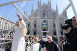 Il Cardinale Scola: «Perché il popolo ama questo Papa»