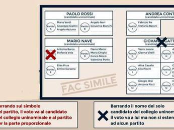 Lombardia: i candidati del PD e dei principali partiti alle elezioni