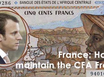 Franco CFA, un freno per lo sviluppo dell'Africa?