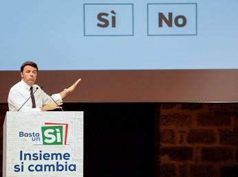 Referendum e governabilità: due anomalie italiane