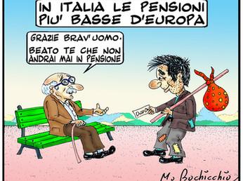Pensioni, Damiano contro Boeri: Stop al rialzo dell'età pensionabile