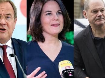 Elezioni 26 settembre Germania: nessun partito sopra il 25%. Quale coalizione?