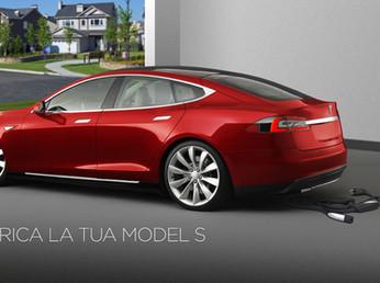 Auto elettrica, totem in USA e tabù in Europa...
