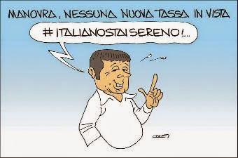 italiano stai sereno