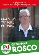 Giuseppina ROSCO: una di voi... tra voi... per voi...!