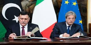 Libia chiede aiuto all'Italia, ma chi comanda è Macron