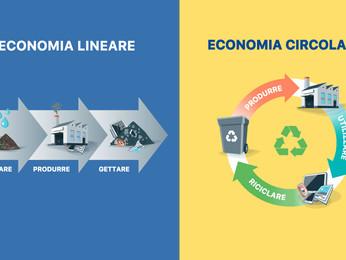 """Ministro Cingolani: """"Cinque anni per impostare la transizione ecologica""""."""