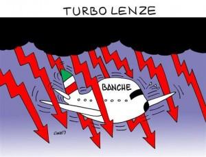 Tempesta perfetta su NPL e banche italiane