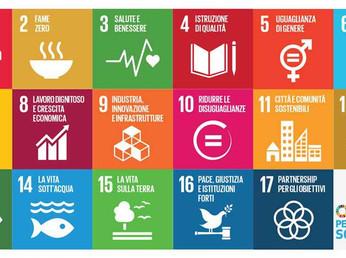 Povertà, lavoro, istruzione: Italia lontana dagli Obiettivi Agenda 2030