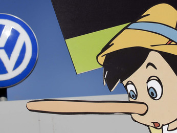 Dieselgate: USA vs Volkswagen,                            Germania vs FCA
