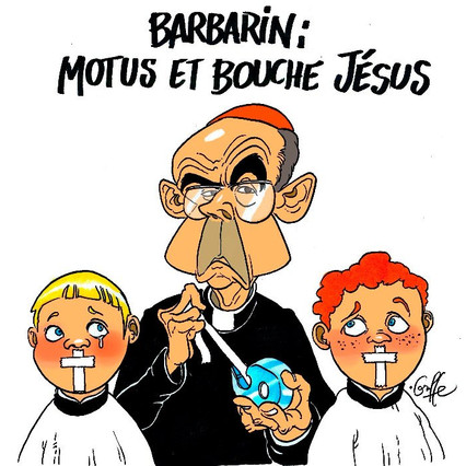 barbarin