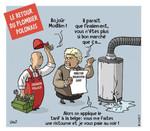 Un lasciapassare per le imprese UE  (le retour du plombier polonais...!)