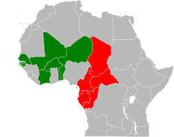 Africa ancora dominata dalla Francia: dal franco CFA agli interventi militari