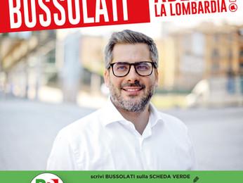 Generare valore in Lombardia.  Il programma di Bussolati