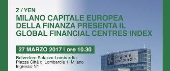 Perché Milano può essere la capitale europea della finanza (Francoforte e Parigi permettendo)