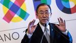 Discorso del Segretario Generale dell'Onu Ban-ki-Moon alle Camere