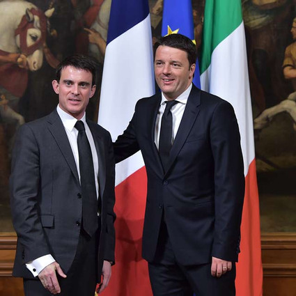 Droit-du-travail-la-reforme-El-Khomri-face-a-l-exemple-italien
