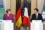 Merkel e Macron: quale nuova Europa?