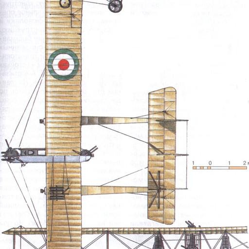 Caproni_Ca33