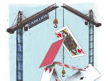 Carillion, processo a un crack inglese