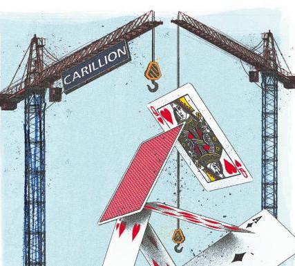Carillion trik