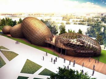 Inaugurazione di EXPO2015