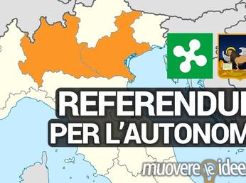 Scuola a 2 velocità in Veneto e Lombardia...?
