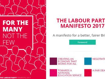 Con sue idee anti austerity Corbin si insinua come premier: May trema