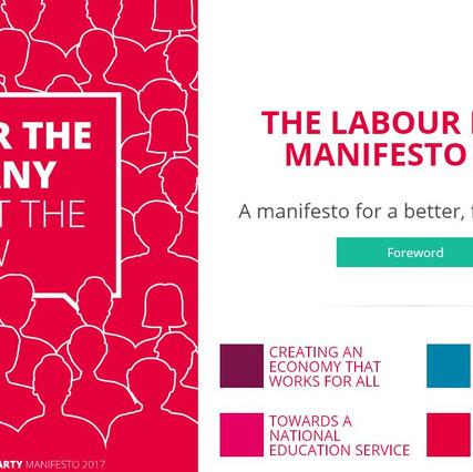 LabourManifesto