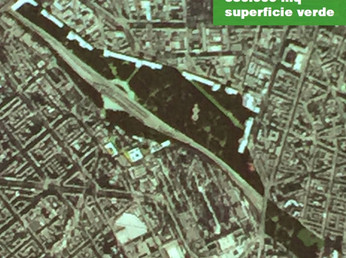 Scali ferroviari al Fuorisalone a Porta Genova