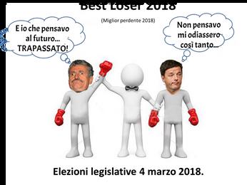 Berlusconi e Renzi, così diversi e così uniti anche nella sconfitta