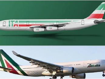 L'ultimo volo di Alitalia: breve storia di un disastro