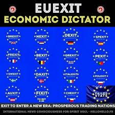europe exit