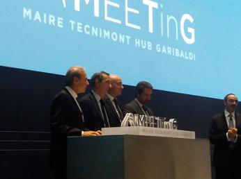 Chi e come vuole trasformare Milano nella prima smart city d'Italia