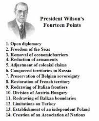 14 points wilson