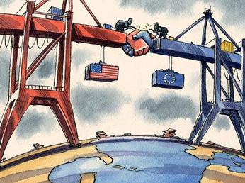 Negoziati TAFTA e TTIP dopo 11° sessione ottobre 2015 in Florida