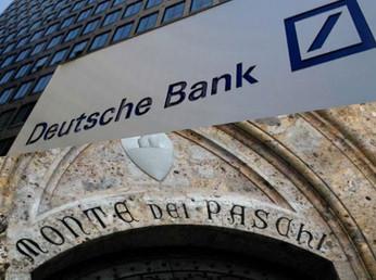 Le pericolose similitudini tra MPS e Deutsche Bank