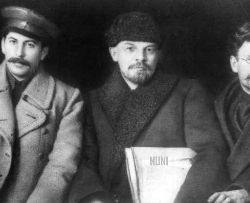 Stalin-Lenin-Trotsky-1919